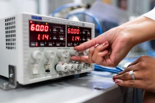 Gestão da qualidade em laboratórios
