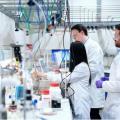 Controle de qualidade em laboratório