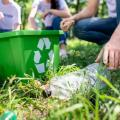 Treinamento conscientização ambiental