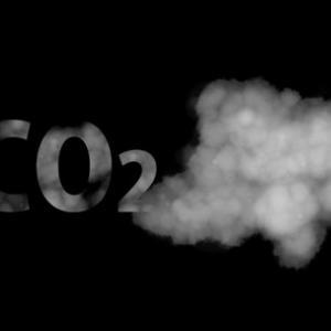 Controle de gases do efeito estufa