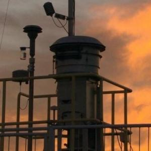 Laboratorio analise qualidade do ar