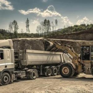 Soluções ambientais para mineração
