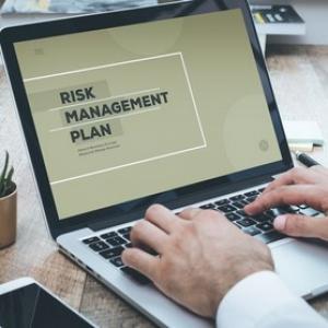 Treinamento de gestão de riscos