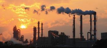 Analise de qualidade do ar