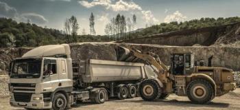Controle ambiental na mineração