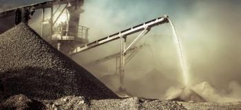 Controle de materiais particulados no ar